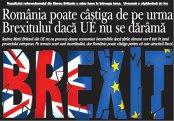 E-Paper ediţie specială Ziarul Financiar dedicată Brexit
