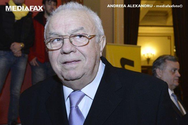 Alexandru Arşinel are o avere impresionantă. Vezi cât câştigă actorul într-un an