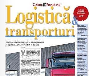E-Paper Logistică & Transporturi