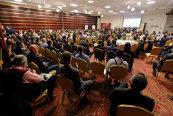 """""""Capitalul privat românesc - o şansă pentru dezvoltarea economică a României"""". Conferinţa ajunge joi la Galaţi"""