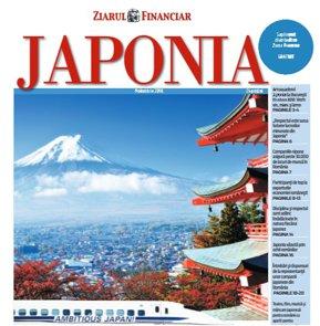 E-Paper: Supliment Japonia: O prezenţă exotică, dar activă în viaţa României