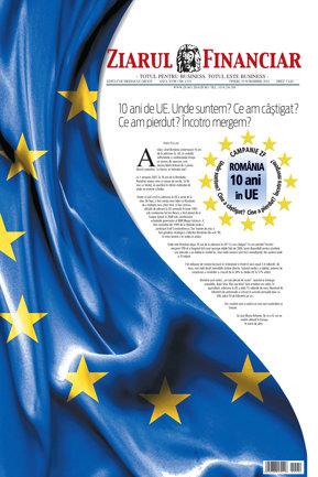 E-Paper: România, 10 ani în UE