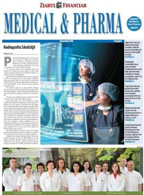 E-Paper: Medical & Pharma