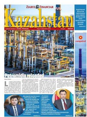 E-Paper: Kazahstan