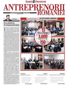 E-Paper: Antreprenorii României