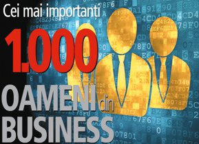 E-Paper: Who's Who in Business: Cei mai importanţi 1.000 oameni din business