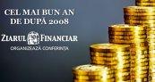Cel mai bun an după 2008! Conferinţa ZF Top Tranzacţii