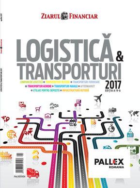 E-Paper: Logistică & Transporturi 2017