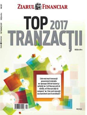 E-Paper: Top tranzacţii 2017