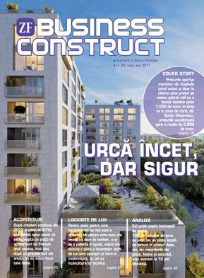 E-Paper: Business Construct - Iunie 2017
