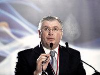 Sorin Mîndruţescu, CEO, Oracle România, vine la Conferinţa ZF Cei mai mari jucători din economie 2017 - 25 de ani de investiţii străine în România