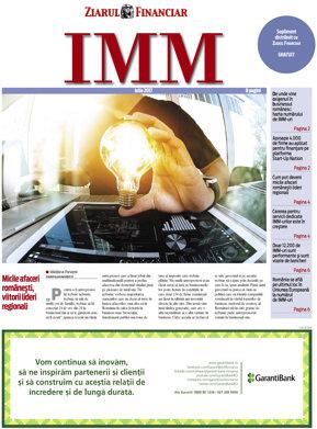 E-Paper: IMM
