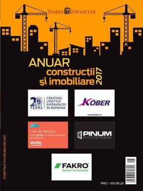 E-Paper: Anuar Construcţii & Imobiliare 2017