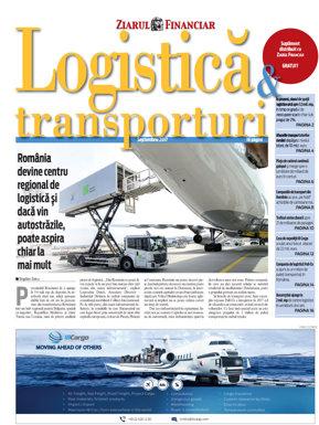 E-Paper: Supliment Logistică & transporturi