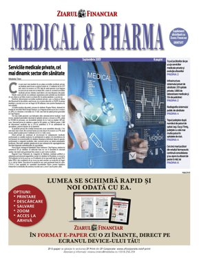 E-Paper: Supliment Medical & Pharma