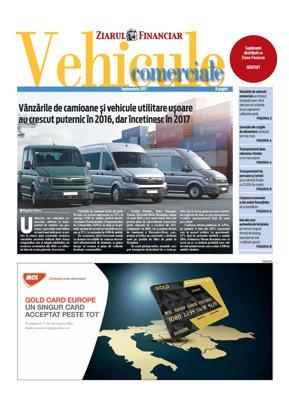 E-Paper: Supliment Vehicule comerciale