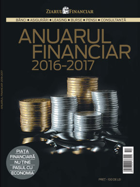E-Paper: Anuarul Financiar 2016-2017