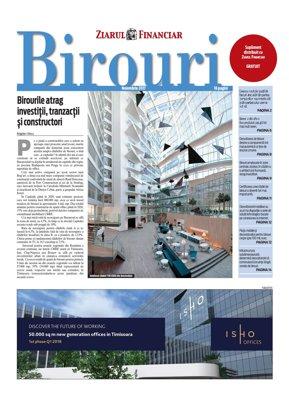 E-Paper: Supliment Birouri
