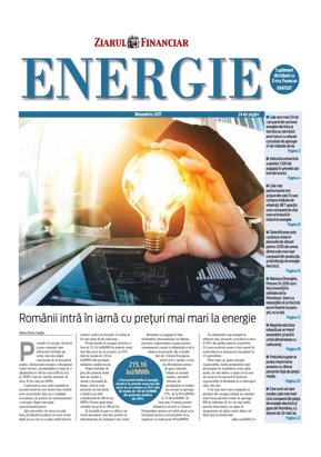 E-Paper: Supliment Energie
