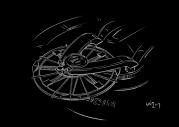 Cu ce noutăţi a venit Ulysse Nardin la Salon International de la Geneva: primul ceas automatic din colecţia Freak