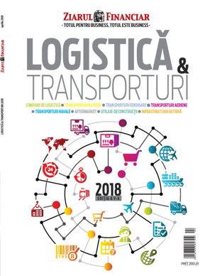 E-Paper: Logistică & Transporturi 2018