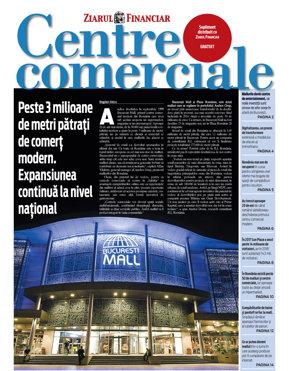 E-Paper: Centre comerciale