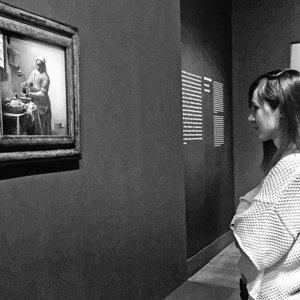 De amorul artei