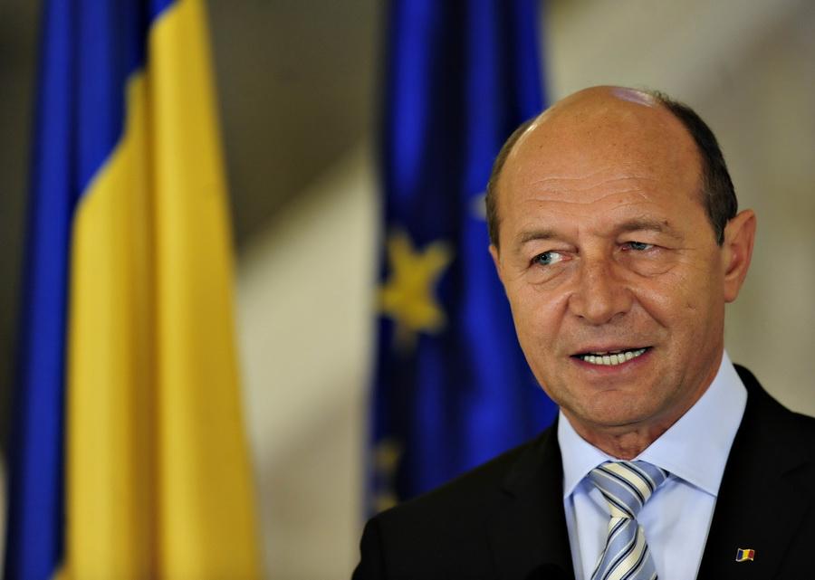 Basescu: partidele sa-si asume guvernarea! Resping orice varianta de guvern de tehnocrati