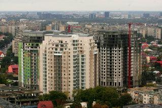 Colliers: Bucurestiul mai are nevoie de 140.000-170.000 de case pentru a ajunge la nivelul Varsoviei sau Budapestei