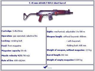 Ce arme se produc la Cugir, fabrica românească de unde provine arma folosită în atentatul eşuat împotriva lui Obama