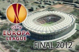 Finala Europa League de la Bucureşti va fi transmisă cu 100 de camere