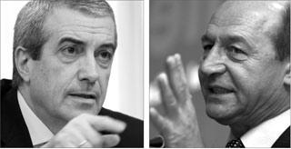 Tariceanu l-a anuntat pe Basescu ca nu renunta la Norica Nicolai