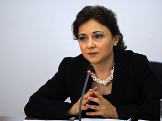 """Cristina Trăilă, ANRMAP: Am prea puţină putere să ţin în frâu piaţa achiziţiilor publice, 19 miliarde de euro/an. """".De 20 de ani există o conivenţă frauduloasă între instituţii ale statului şi firme"""""""