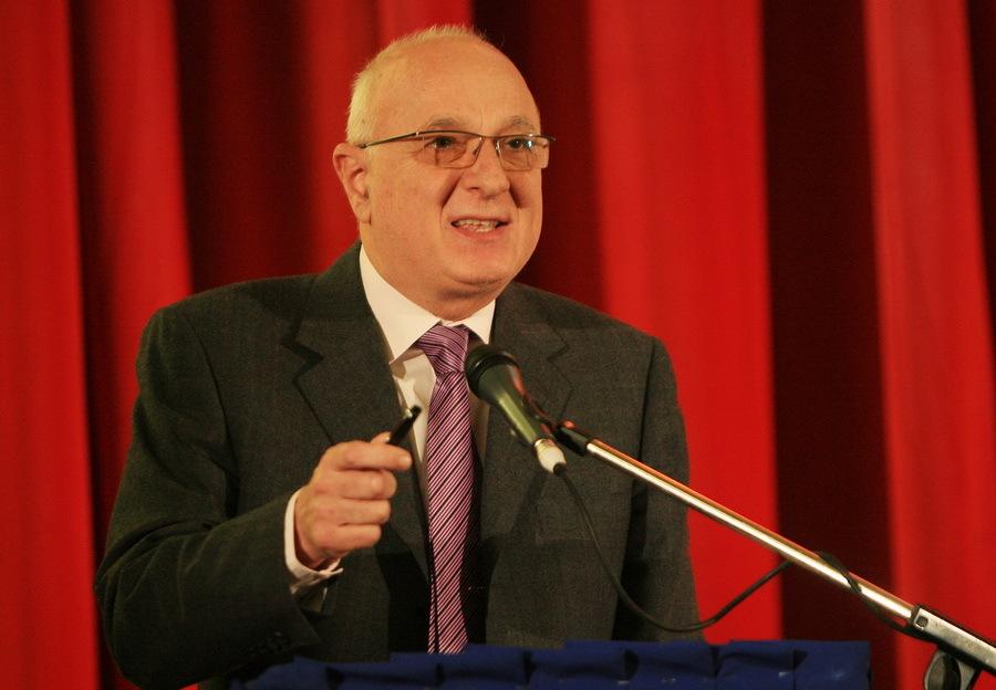 Ruşanu: În următoarea săptămână se va constitui un nou guvern, condus de Victor Ponta