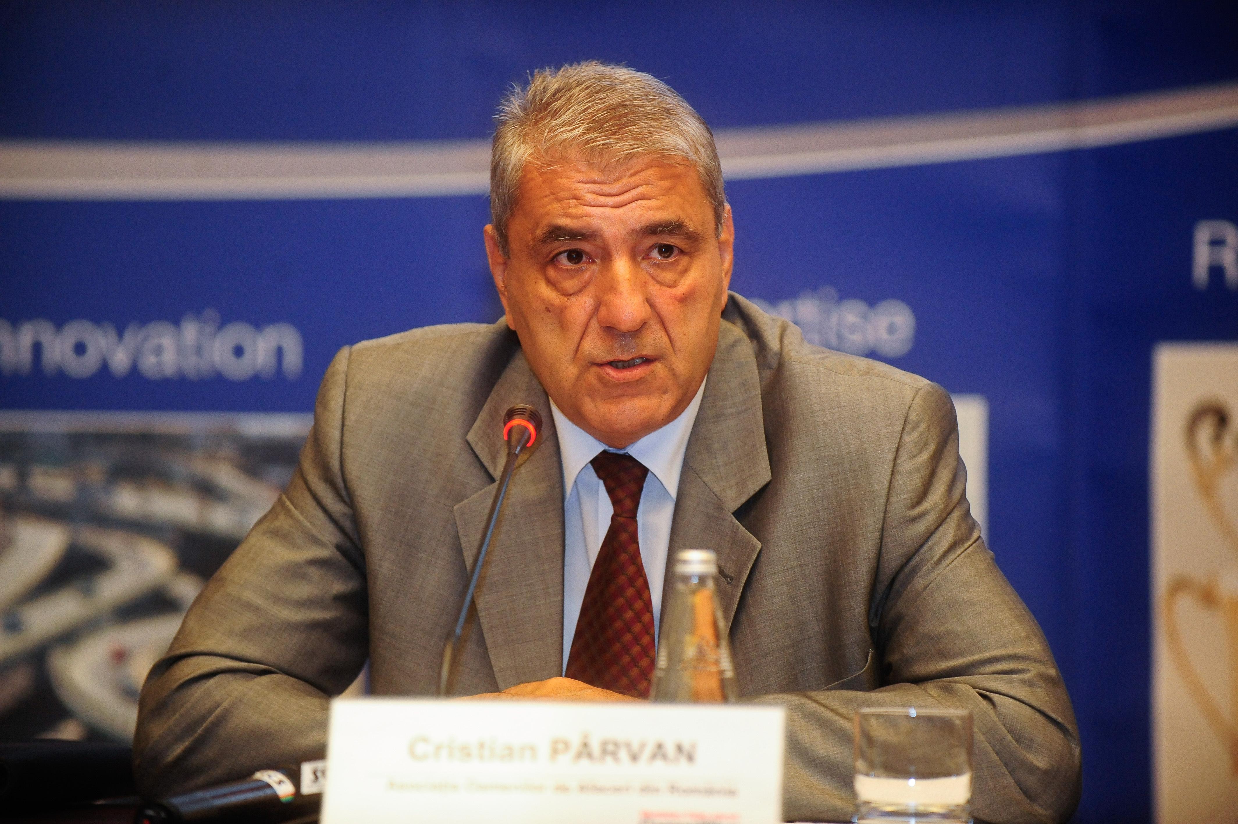 Pârvan, AOAR: căderea Guvernului întârzie deciziile oamenilor de afaceri
