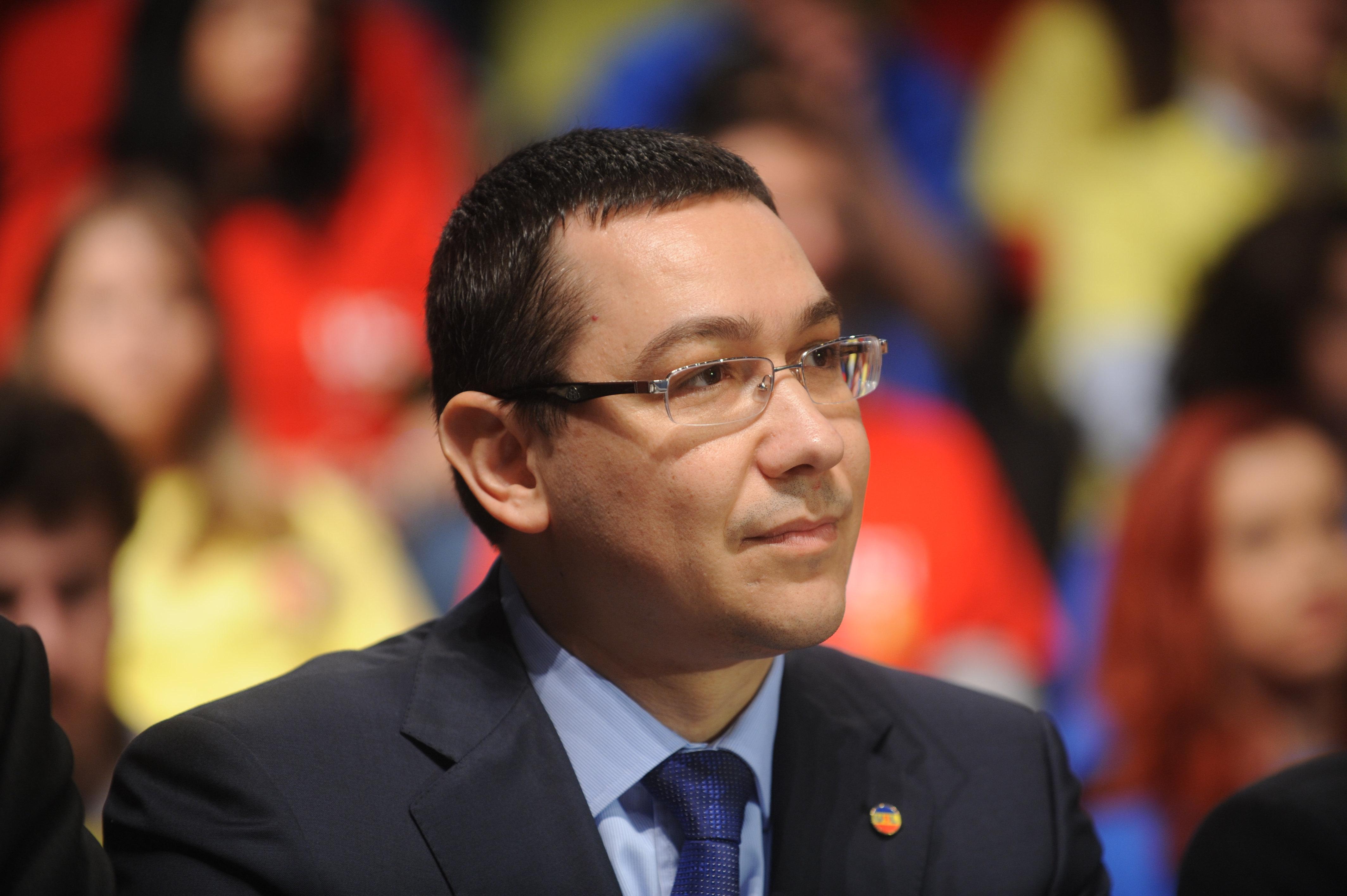 Cine este Victor Ponta,