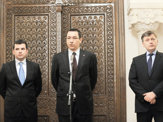 Cele mai importante 15 măsuri economice ale lui Victor Ponta
