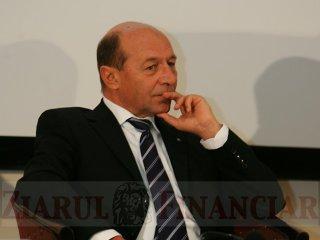 Bãsescu dãrâmã leul. BNR nu mai primeºte resurse de la Uniunea Europeanã