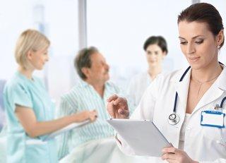 Ascendis vrea parteneriate cu statul pentru trainingurile din sistemul medical