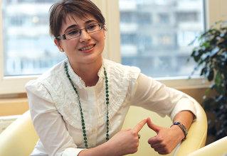 Roxana Alexandrescu, directorul de resurse umane al MedLife: Facem 200 de angajari si vom acorda in continuare cresteri salariale de pana la 17%