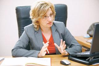 Daniela Sindila, HR manager al Rin Group: Directorul general al Rin Grand Hotel castiga 7.000 de lei pe luna