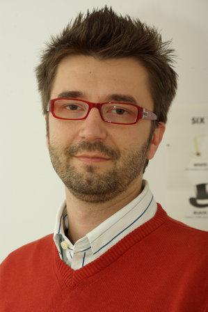 Lucian Mihai, managing partner Interact