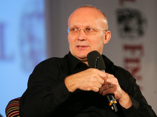 ZF Digital '11: Florin Talpeş, CEO al Bitdefender