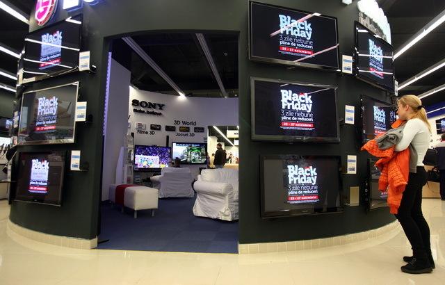 Cum a fost Black Friday pentru eMag anul trecut şi cum s-a pregătit retailerul pentru Black Friday 2012