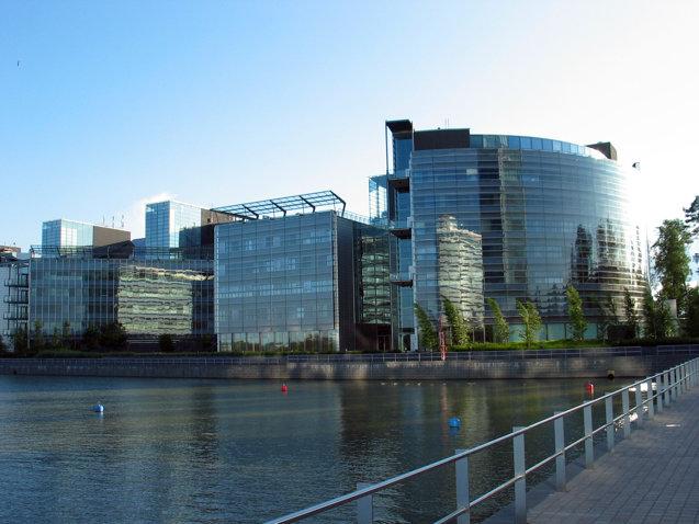 Grupul Nokia vinde sediul din Finlanda, pentru 170 milioane euro