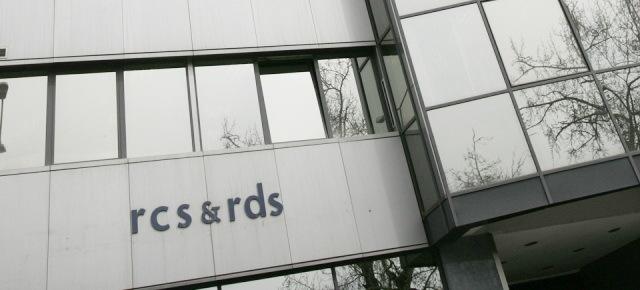 RCS&RDS a luat un nou împrumut de la Unicredit Ţiriac Bank. Valoarea datoriilor totale este aproape dublă faţă de cifra de afaceri