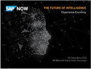 (P) Evenimentul SAP NOW din octombrie va reuni experţi în tehnologie şi business