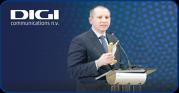 "(P) Serghei Bulgac, CEO Digi Communications N.V.: ""2019 a fost un an remarcabil pentru Digi"""