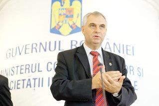 Noul ministru al comunicaţiilor susţine folosirea softurilor gratuite în instituţiile statului
