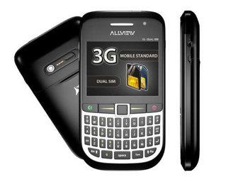 """""""BlackBerry românesc"""" - Braşovenii de la Allview scot primul lor mobil cu 3G şi WiFi -galerie FOTO"""
